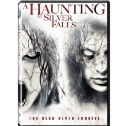 A Haunting at Silver Falls (DVD)