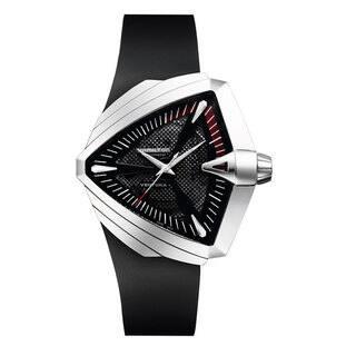 Hamilton Men's 'Ventura XL' Automatic Watch|https://ak1.ostkcdn.com/images/products/7662114/7662114/Hamilton-Mens-Ventura-XL-Automatic-Watch-P15075321.jpg?impolicy=medium