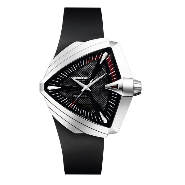 Hamilton Men's 'Ventura XL' Automatic Watch