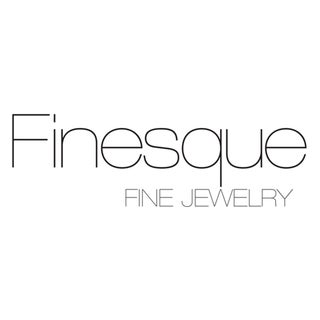 Finesque 14k Gold Overlay Diamond Accent Two-tone Tennis Bracelet