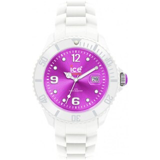 Ice-Watch Men's White/ Purple Silicone Strap Watch|https://ak1.ostkcdn.com/images/products/7662258/P15075421.jpg?_ostk_perf_=percv&impolicy=medium