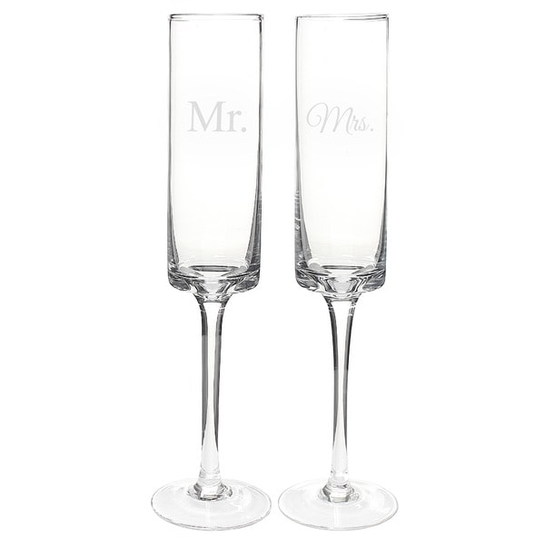 4 Unique Champagne Glasses for New Years Eve Party Decor Elegant Handmade Designs 4 Pack Stemless Champagne Flutes 5 oz Celebration for Special Occasions Wedding Glasses