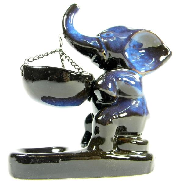 Lucky Elephant Oil Warmer/Diffuser