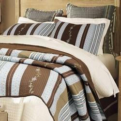 Mary Ann 3-piece Quilt Set