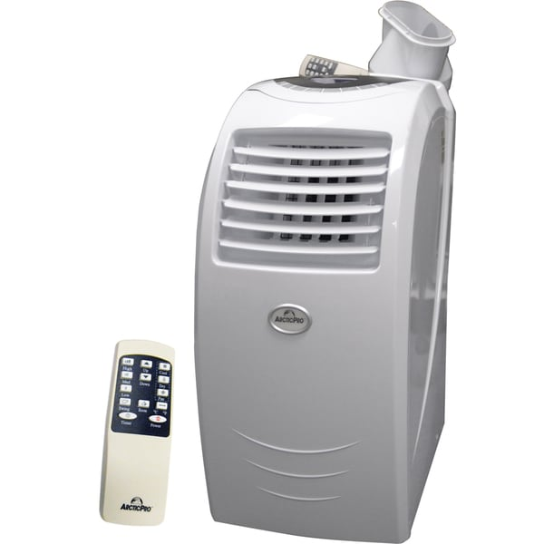 Arcticpro 7,000 BTU Portable Air Conditioner with Remote ...
