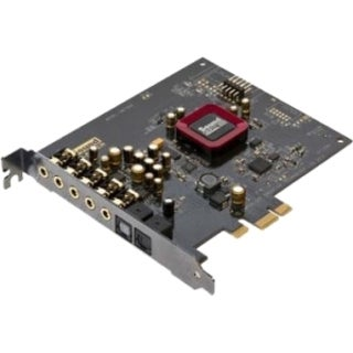 Sound Blaster Z Sound Board