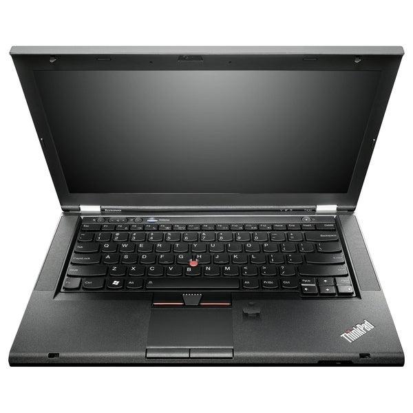 "Lenovo ThinkPad T430 23446SU 14"" LCD Notebook - Intel Core i5 (3rd Ge"