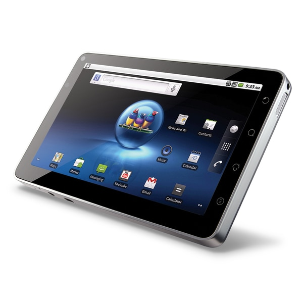"Viewsonic ViewPad 7 Wi-Fi/3G Android 2.2 7"" Tablet (Refurbished)"