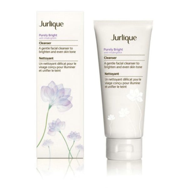 Jurlique Purely Bright with VitaBrightKX Cleanser