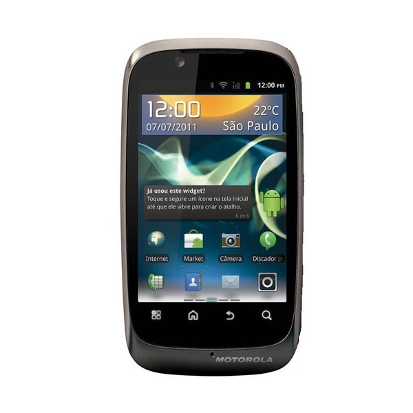 Motorola Fire GSM Unlocked Android Cell Phone