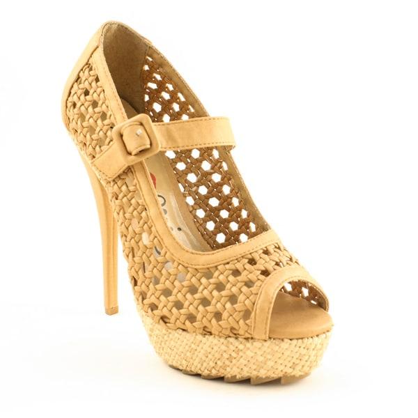 Shoe Republic Women's 'Hart' Sandals