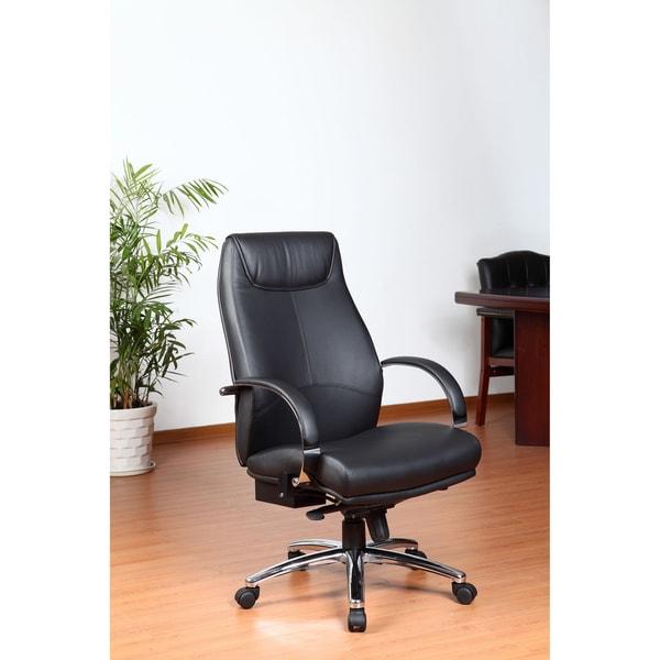 Aragon Heated Executive Chair