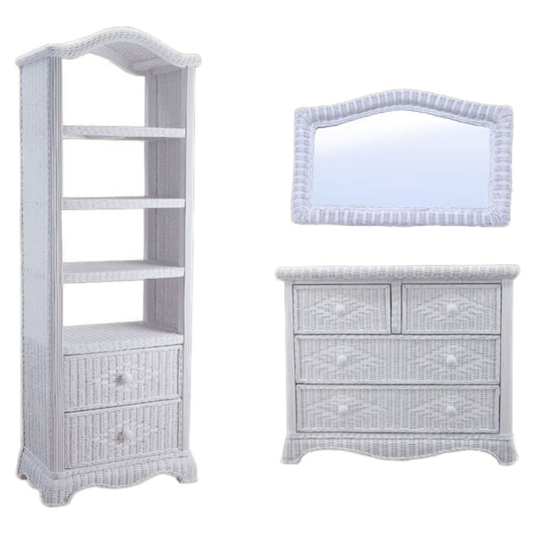 Jami-ensemble Bedroom Set