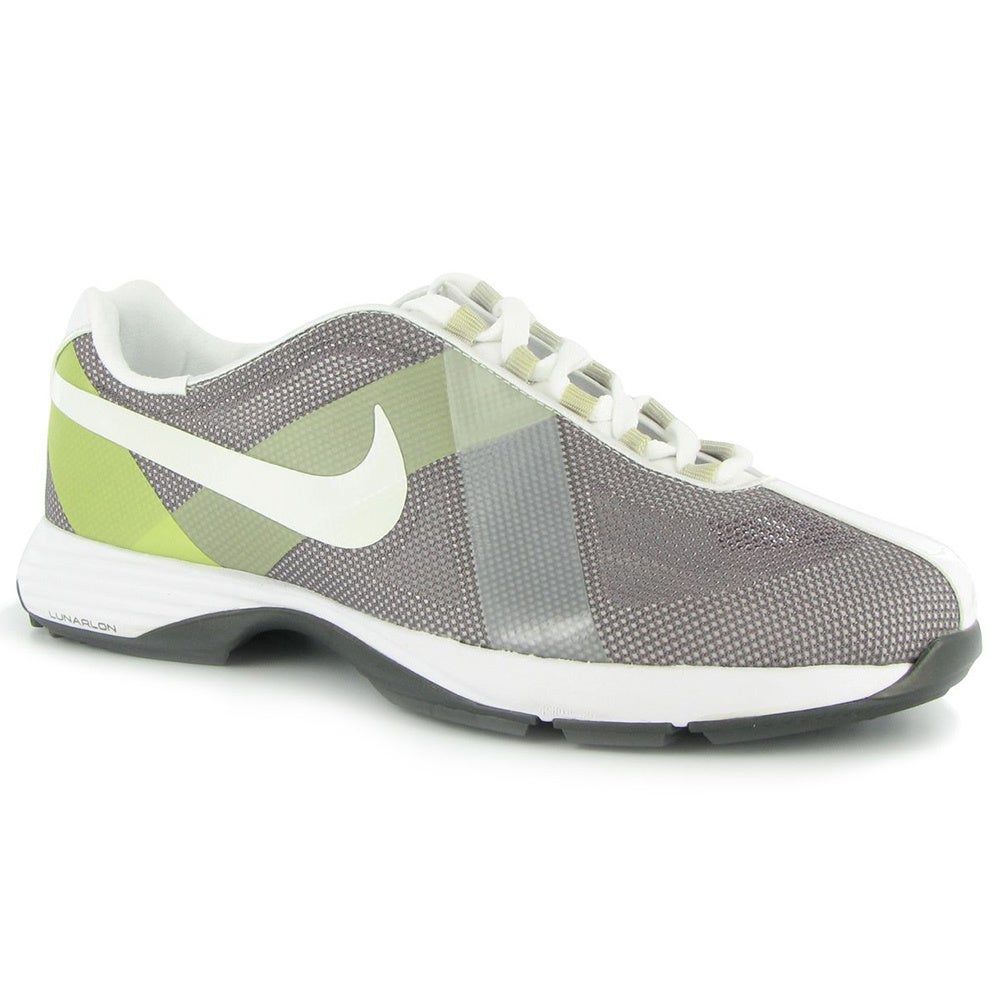pubertà valutare bagliore  Shop Nike Women's Lunar Summer Lite Golf Shoes - Overstock - 7666188