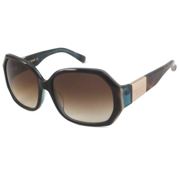 Kate Spade Women's 'Jocelyn' Rectangular Sunglasses