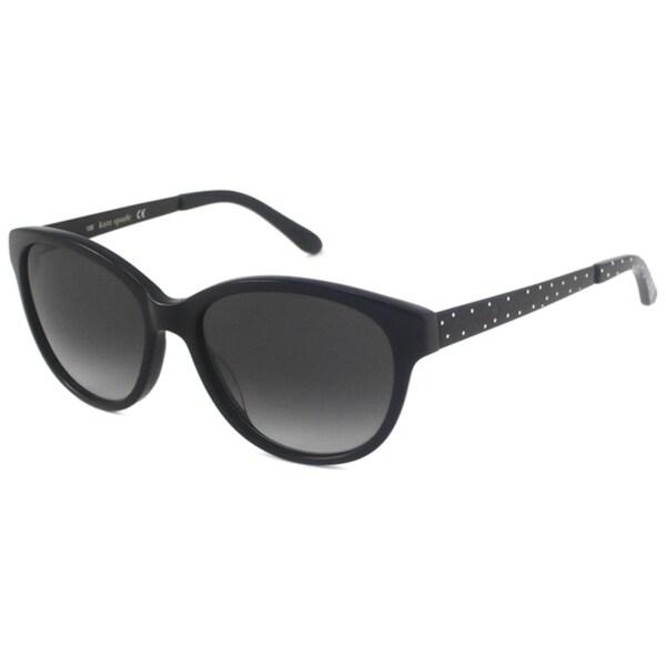 Kate Spade Women's 'Amalia' Oval Sunglasses