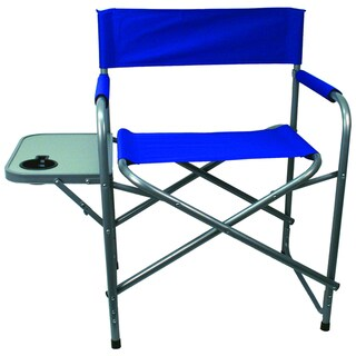 Texsport Directors Chair with Table