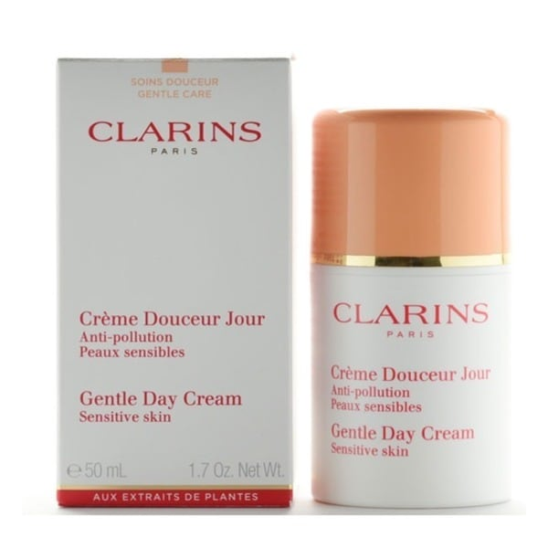 Clarins Sensitive Skin Gentle Day Cream