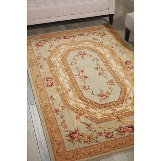 Nourison Versailles Palace VP13 Hand-tufted Area Rug