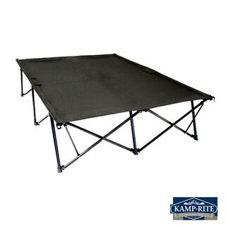 Kamp-Rite DOUBLE Kwik Cot