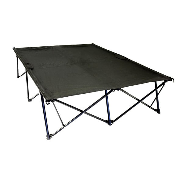 Shop K&-Rite DOUBLE Kwik Cot - Free Shipping Today - Overstock - 7666658  sc 1 st  Overstock.com & Shop Kamp-Rite DOUBLE Kwik Cot - Free Shipping Today - Overstock ...