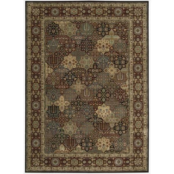 Cambridge Persian Splendor Beige Rug (9'6 x 13')