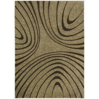 Cambridge Desert Sand Rug (5'3 x 7'4)