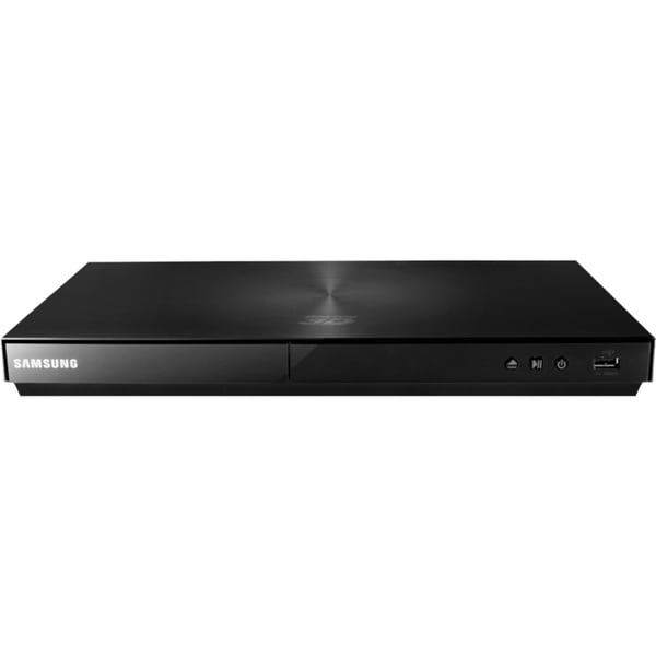Samsung BD-E5900 1 Disc(s) 3D Blu-ray Disc Player - 1080p