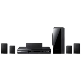 Samsung HT-E550 5.1 Home Theater System - 1000 W RMS - DVD Player. Opens flyout.