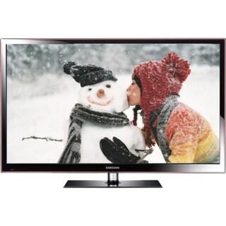 "Samsung PN64E533D2F 64"" 1080p Plasma TV - 16:9 - HDTV 1080p - 600 Hz"