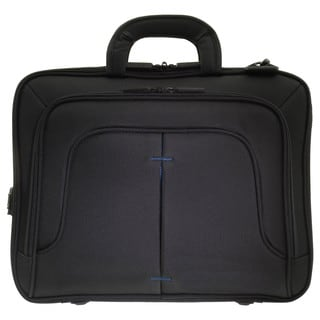 "ECO STYLE Tech Pro Carrying Case for 16.1"" Notebook - Blue"