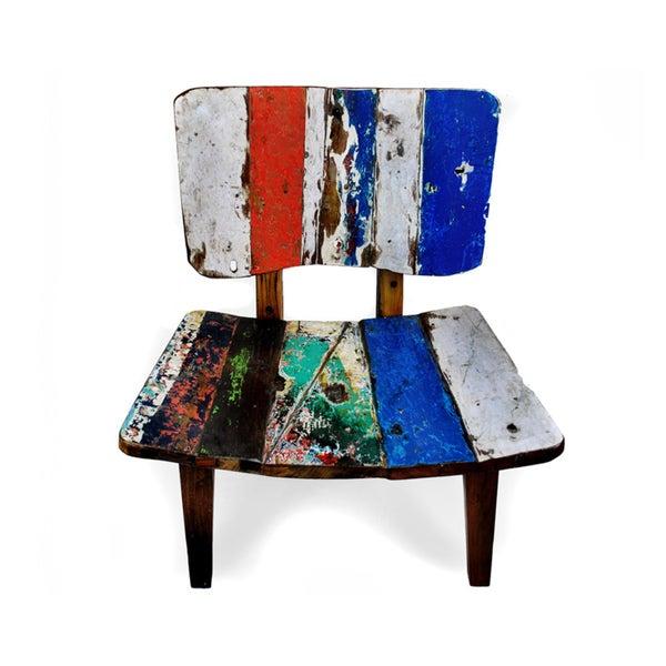 Ecologica Barra Lounge Chair
