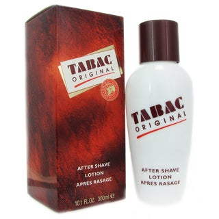 Maurer Wirtz Tabac Original Men's 10.1-ounce Aftershave Lotion