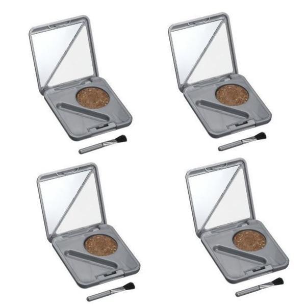 Physicians Formula Hint of Bronze Eyebrightener (Pack of 4)