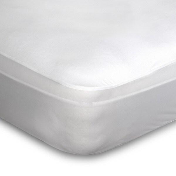 Pillow Protector Deep Pad Soft Qui Mattress Waterproof Cover Bed Bedding Sheet