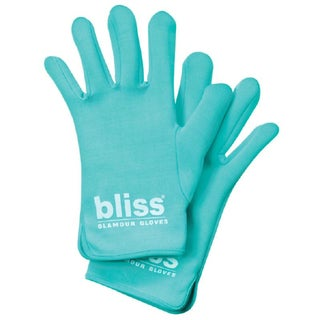 Bliss Glamour Gloves (One Pair with 50 Uses)