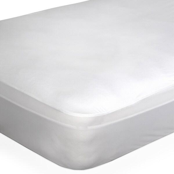 DreamSerene Smooth Sleep Mattress Protector