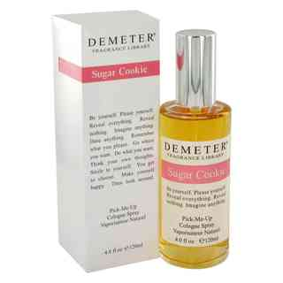 Demeter Sugar Cookie Women's 4-ounce Cologne Spray