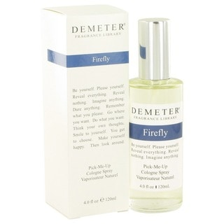 Demeter Firefly Women's 4-ounce Cologne Spray