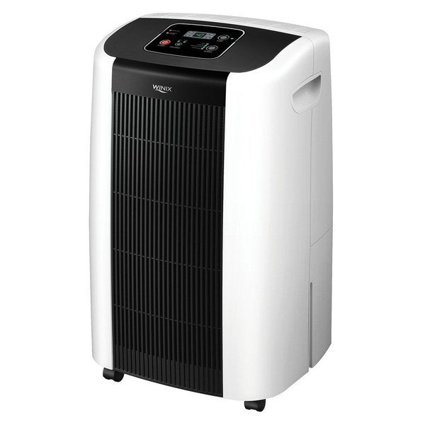Winix WDH851 50-pint Dehumidifier with Built-in Pump