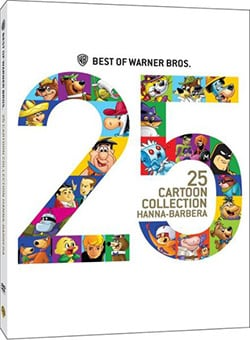 Best of Warner Bros. Cartoon Collection: Hanna Barbera (DVD)