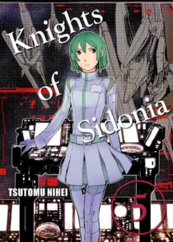 Knights of Sidonia 5 (Paperback)