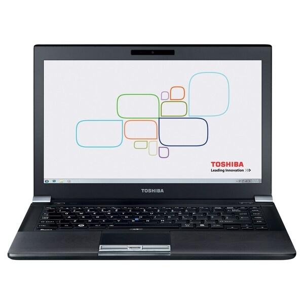 "Toshiba Tecra R940-S9441 14"" LCD Notebook - Intel Core i7 (3rd Gen) i"
