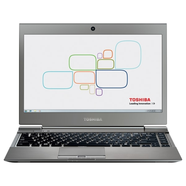"Toshiba Portege Z930-S9312 13.3"" LCD Ultrabook - Intel Core i7 3.30 G"
