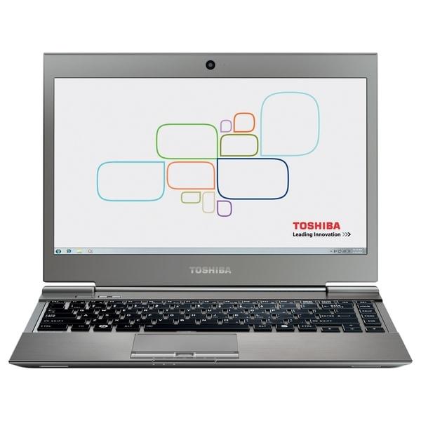 "Toshiba Portege Z930-S9311 13.3"" LCD Ultrabook - Intel Core i5 2.90 G"