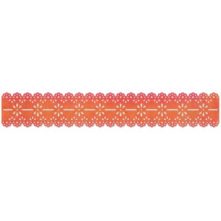 Sizzix Sizzlits Decorative Strip Die-Scallop Eyelet Lace