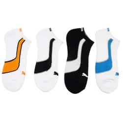 Puma Men's Low Cut Socks (Pack of 6)|https://ak1.ostkcdn.com/images/products/7671654/Puma-Mens-Low-Cut-Socks-Pack-of-6-P15083210A.jpg?impolicy=medium