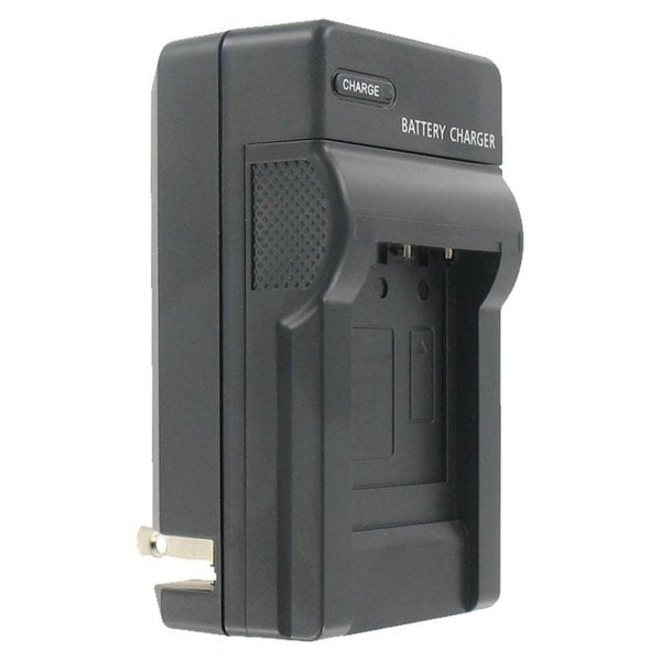 Zeikos AC/DC Battery Charger ENEL-5 for Nikon