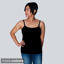 Undercover Mama Nursing Tank Top (More options available)