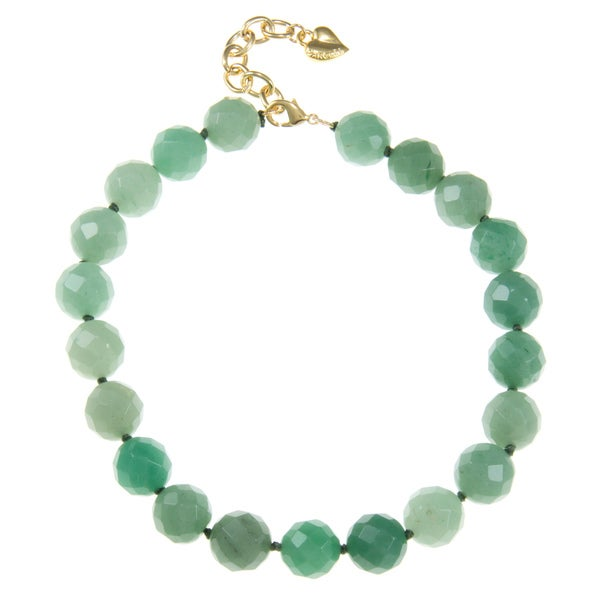 Carolee Beaded 17-inch Necklace